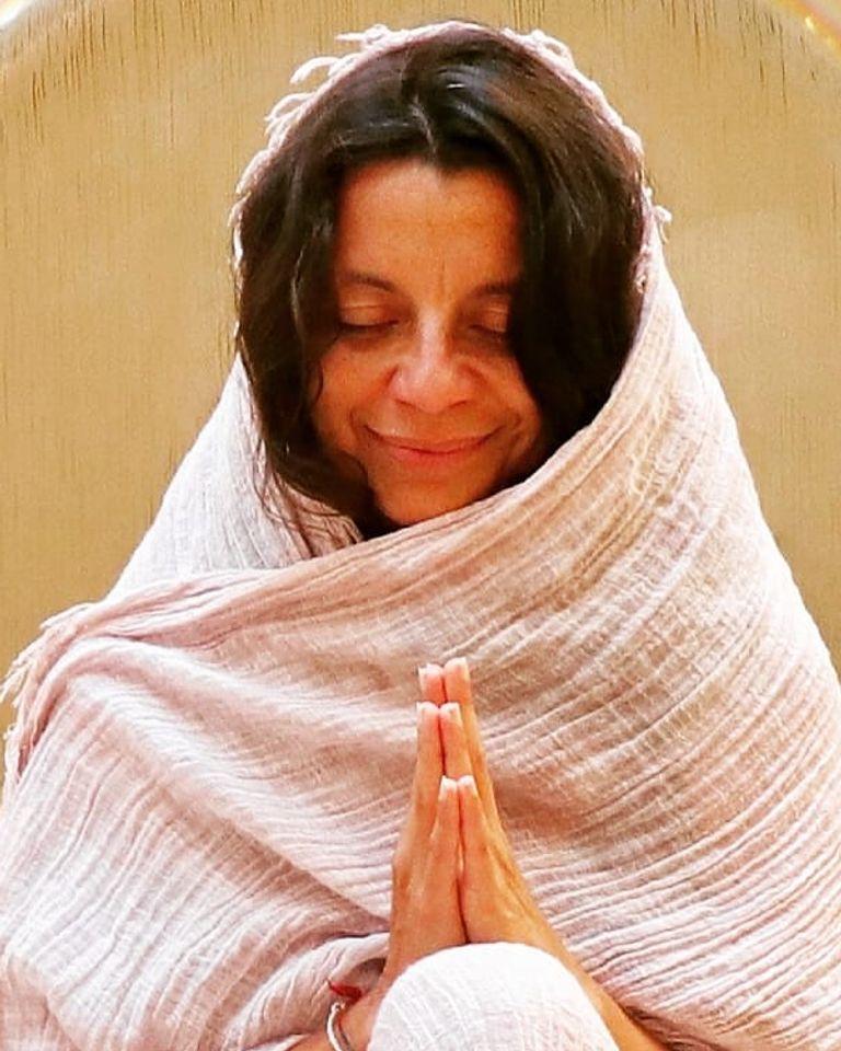 Pleine Lune 5 Juin : Rituel yogique