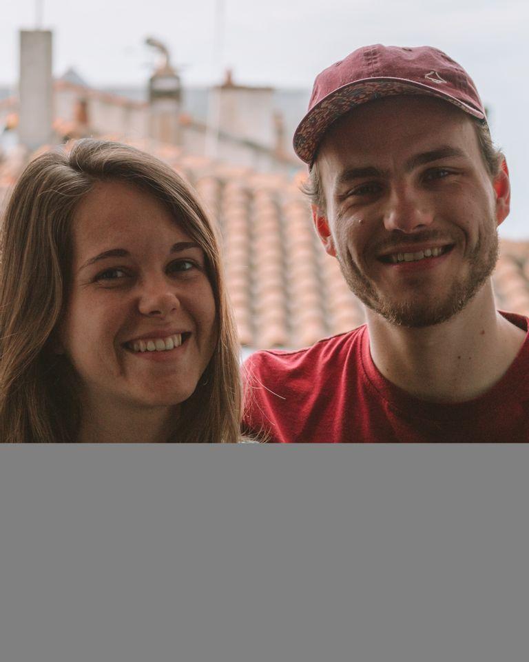 Interview de Malaury Morin co-fondatrice de Blutopia