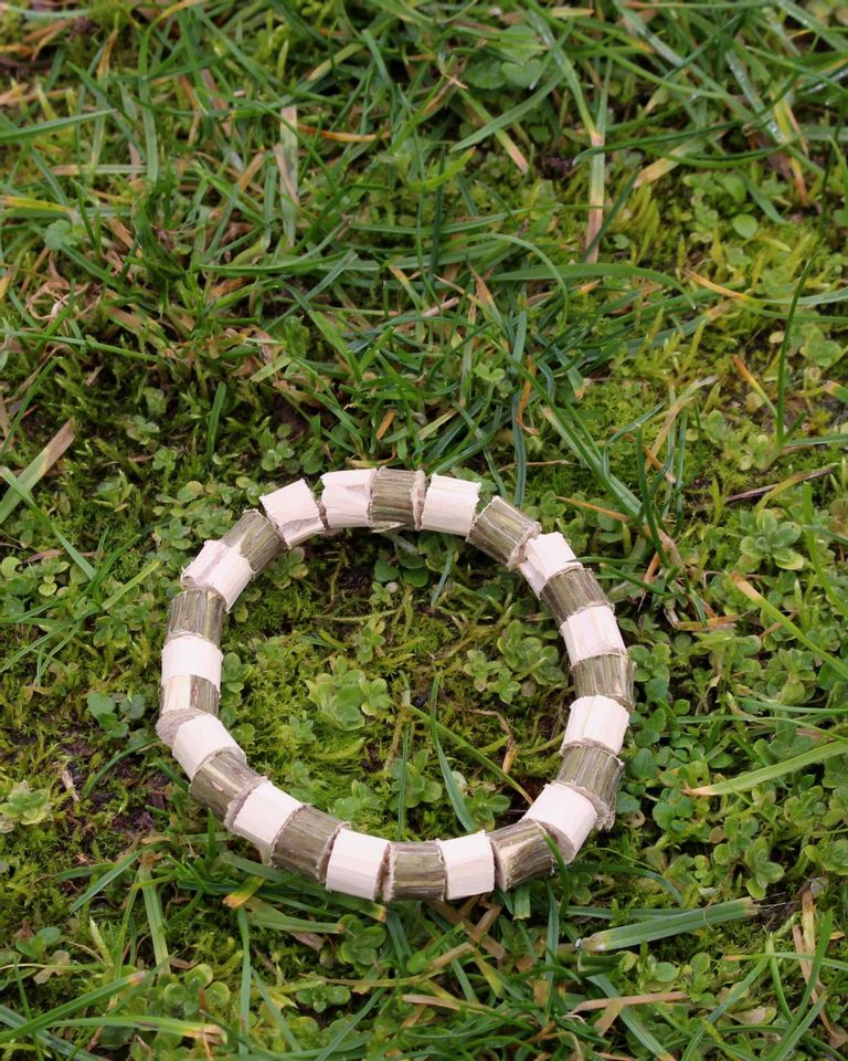 Tuto : confectionner un bracelet avec son enfant