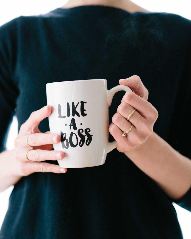 Comment surmonter l'angoisse du premier jour de travail grâce à la naturopathie ?