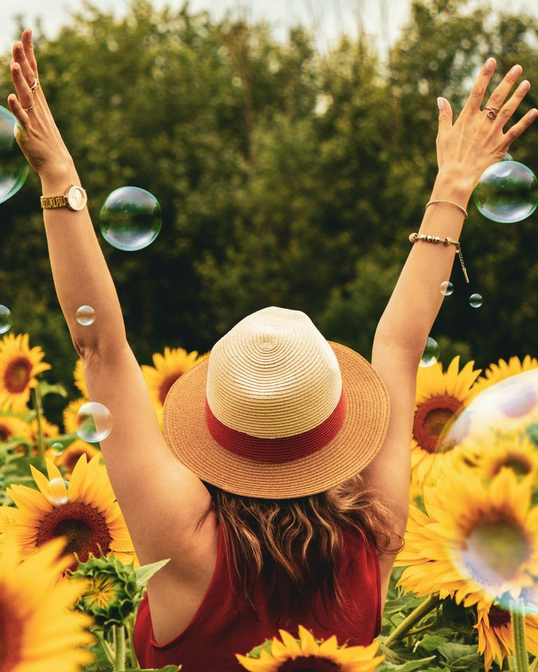 Comment pouvons-nous stimuler naturellement nos hormones du bien-être ?