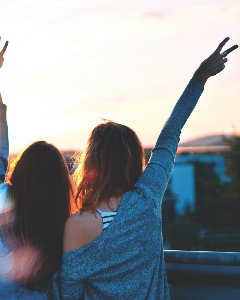 L'amitié est-elle plus forte que l'amour ?