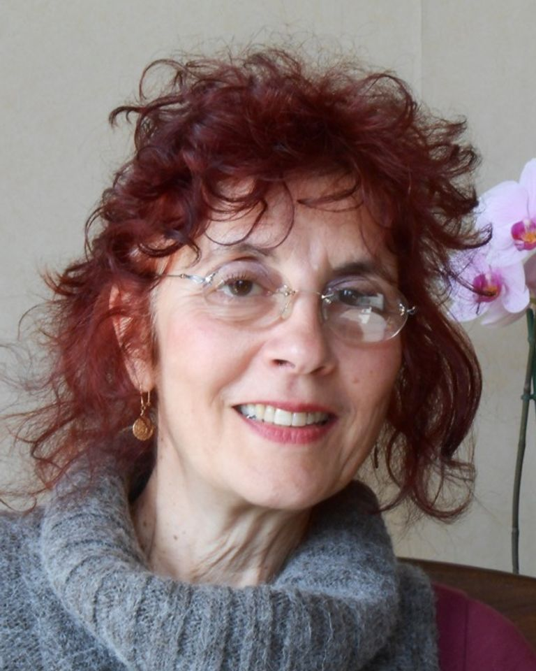 Catherine Zarikian Podcast Si Mere