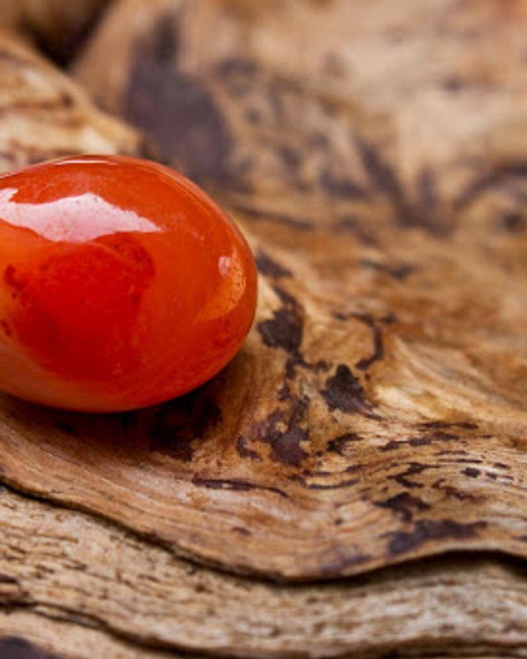 Lithothérapie : les vertus et bienfaits de la cornaline
