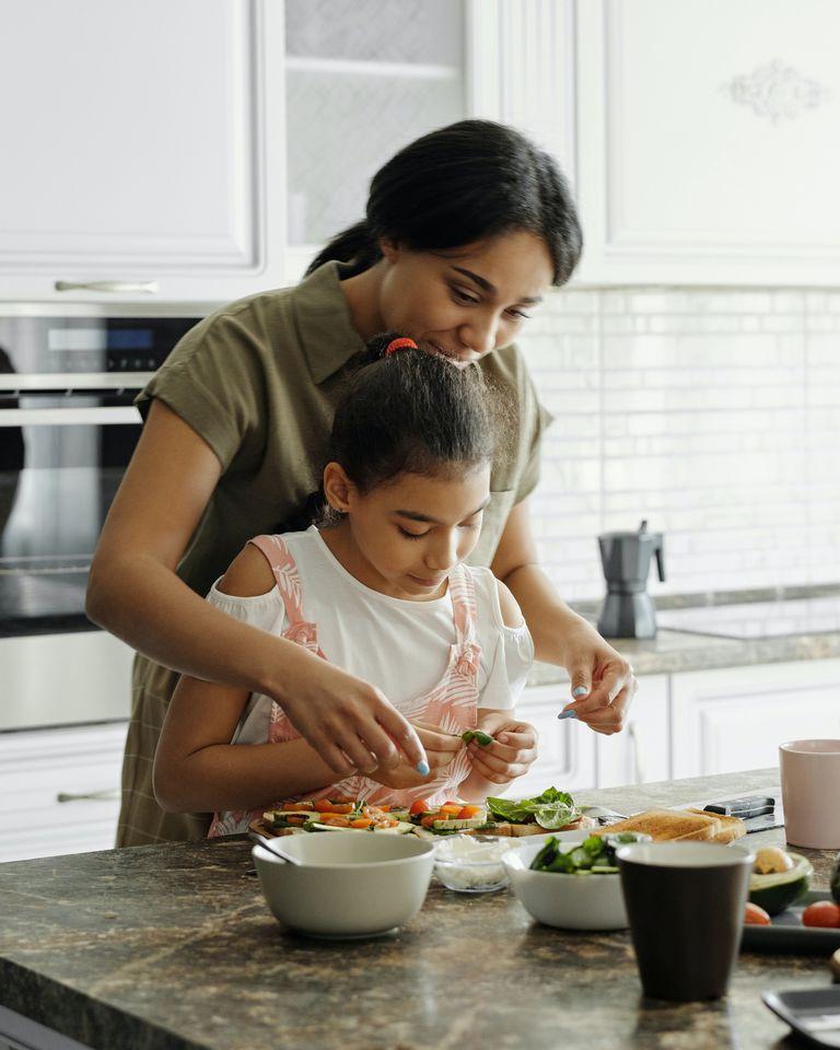 Témoignage : ma fille est devenue végétarienne