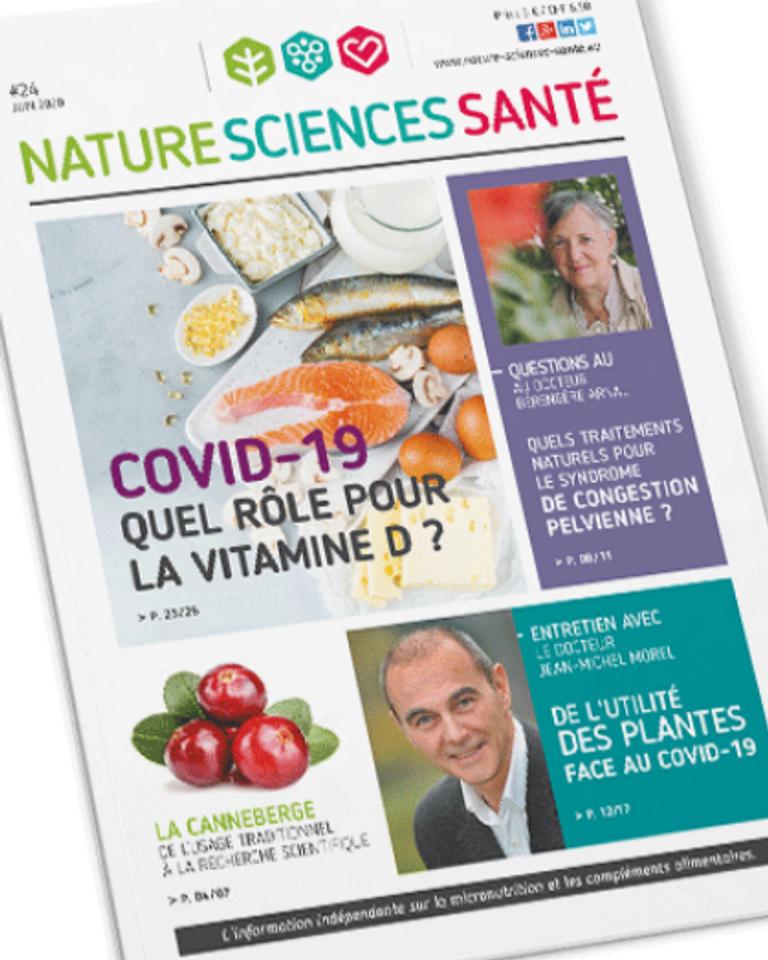 Nature sciences santé 24