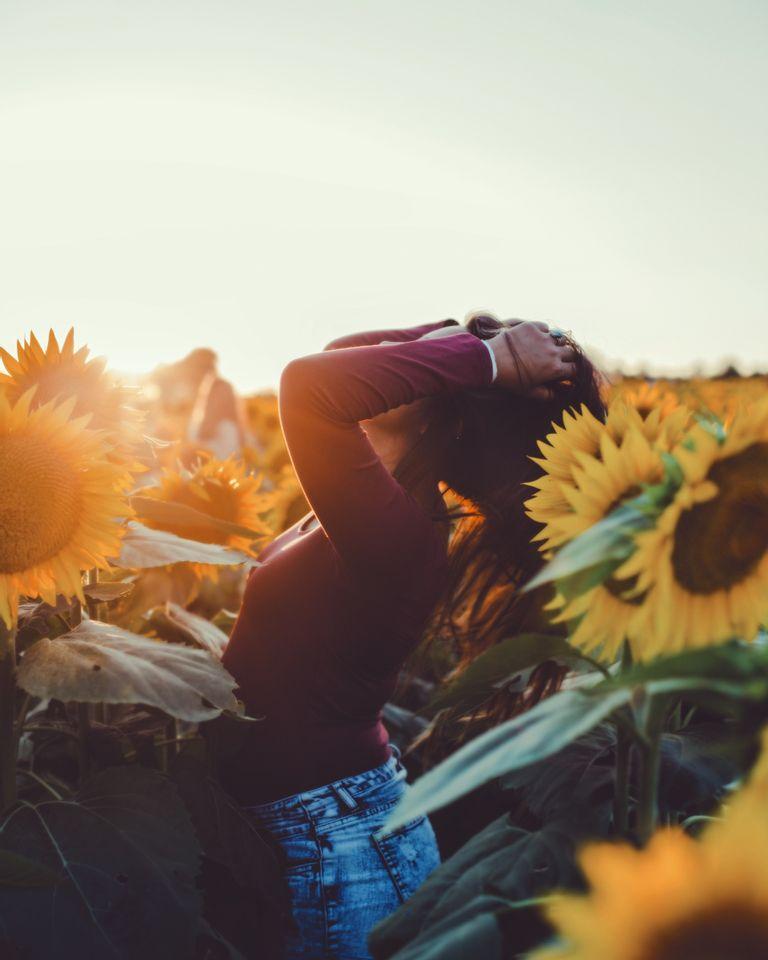 Révolution féminine : comment être plus libre ?