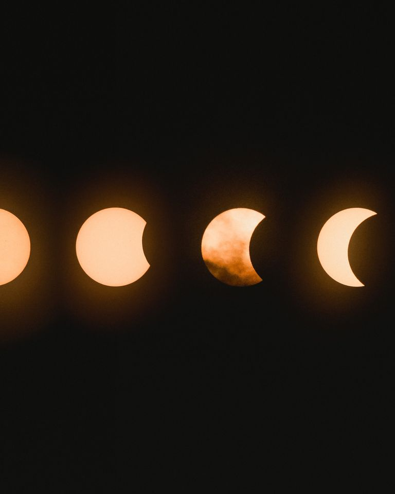 Nouvelle lune du 17 septembre