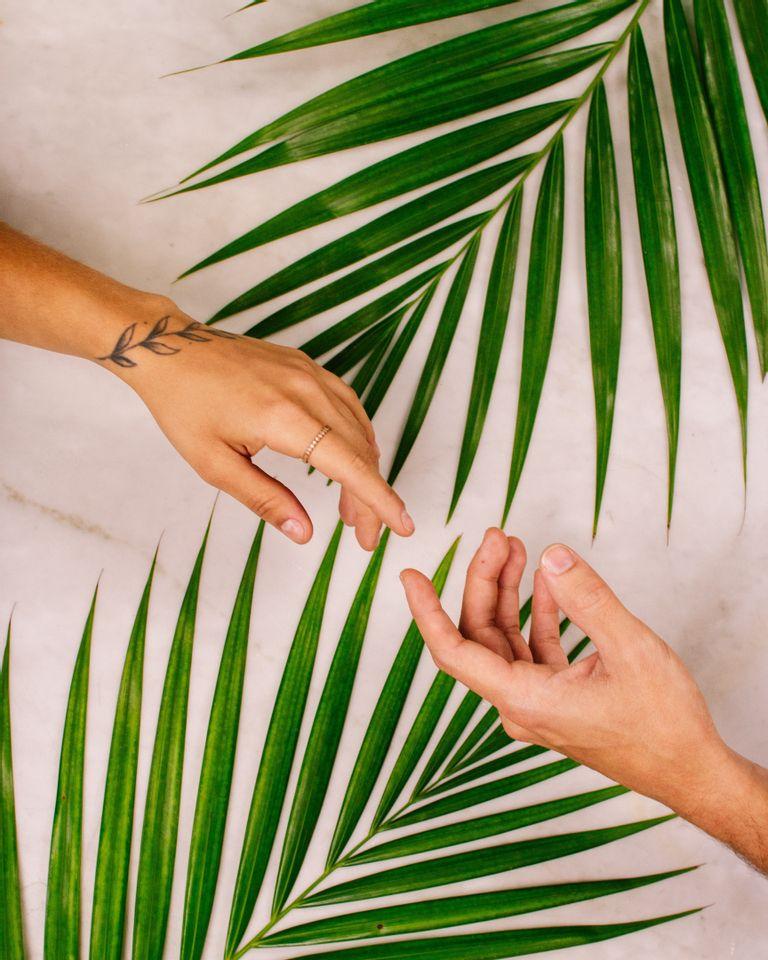 4 alternatives naturelles pour nettoyer ses mains sans savon