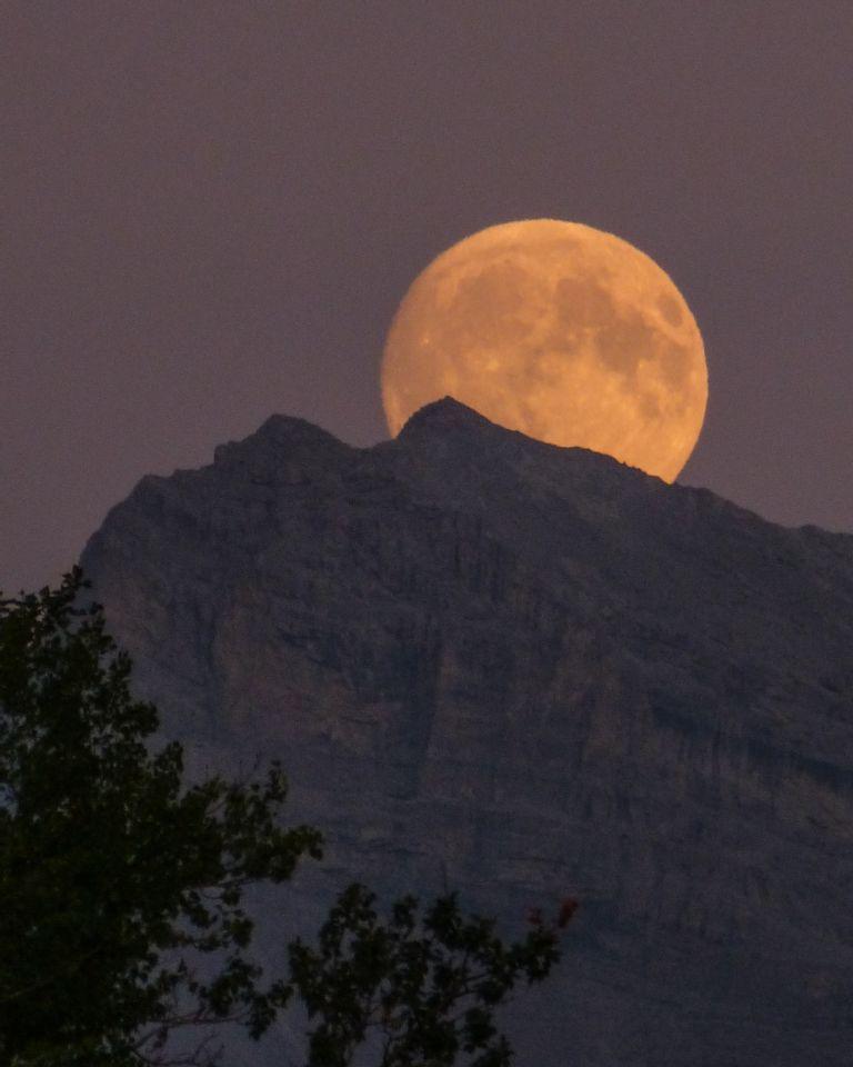 Pleine lune du 1er octobre 2020 en Bélier : la puissance féminine à l'honneur
