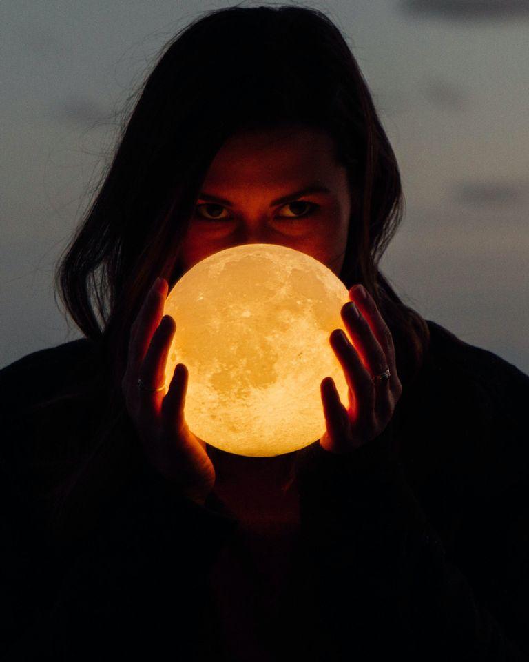 Lunaception, la méthode de synchronisation des règles et de la lune