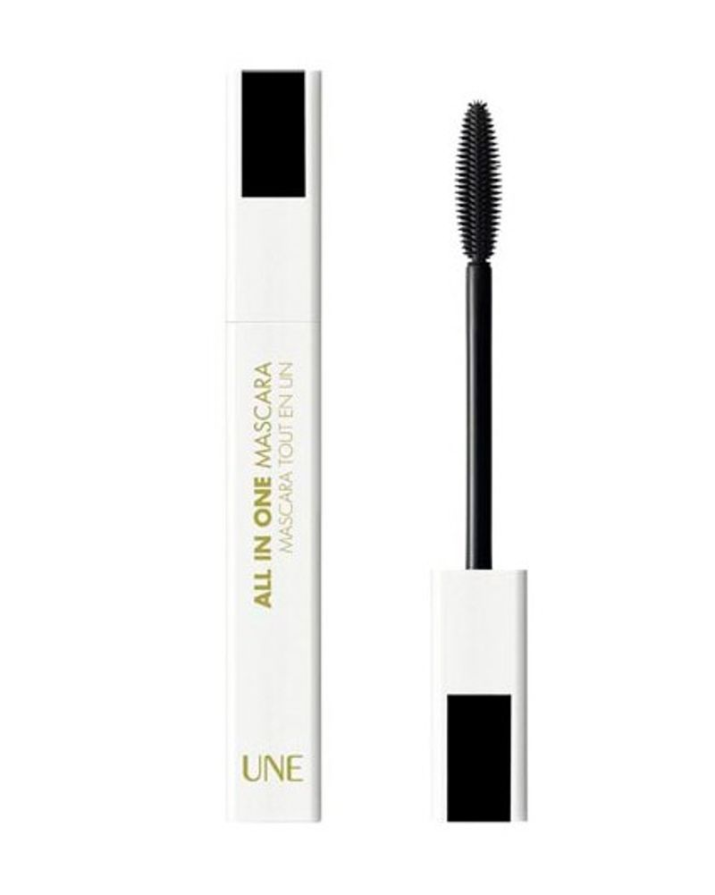 Mascara all in one