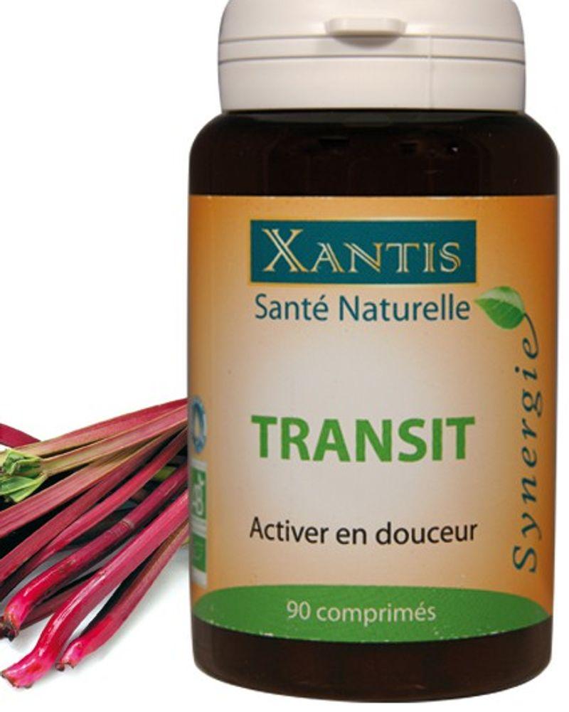 transit bio xantis