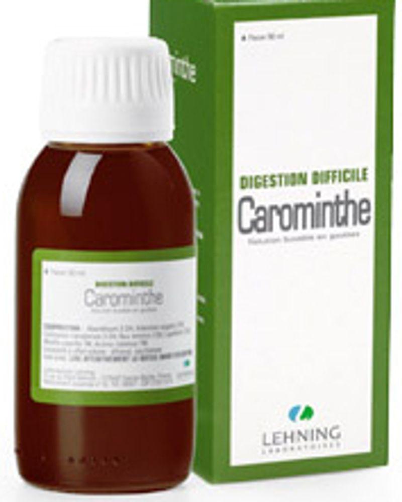 Carominthe Lehning