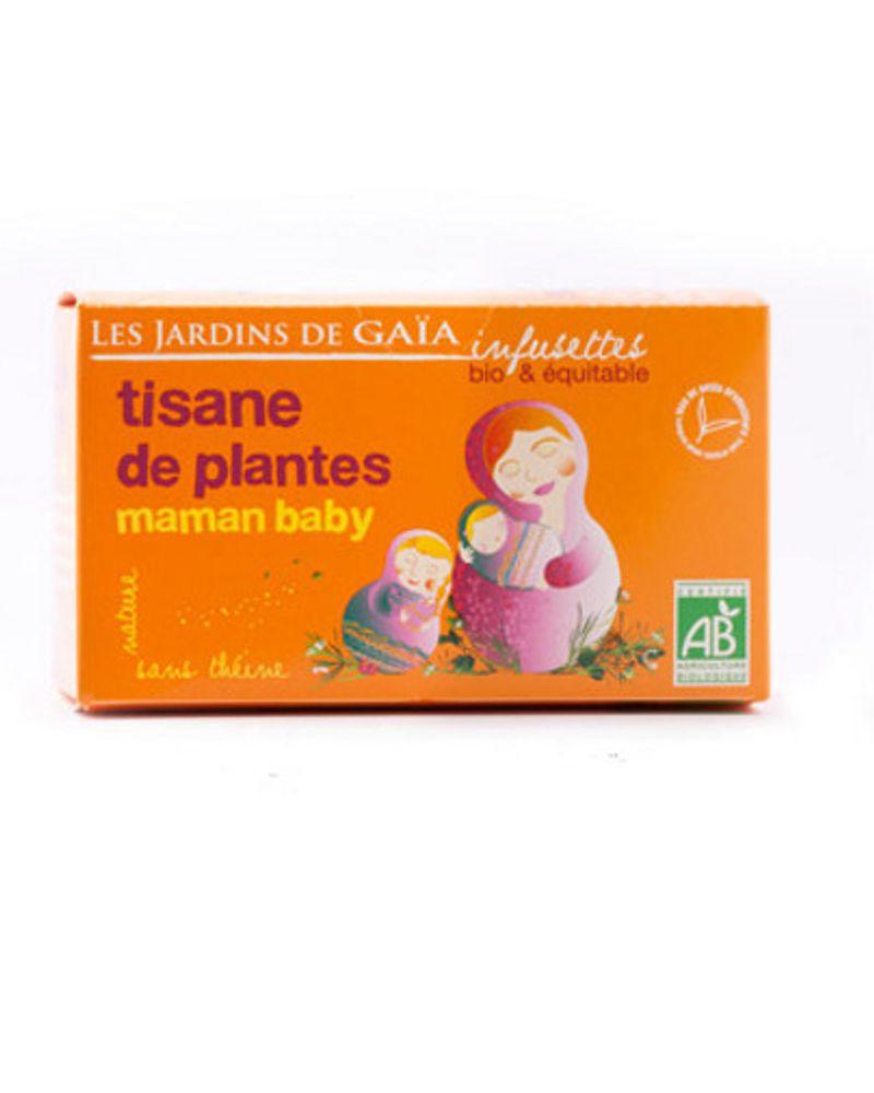La tisane maman baby