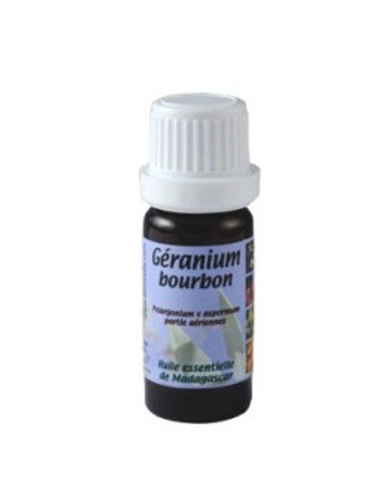 Geranium bourbon Aboneobio