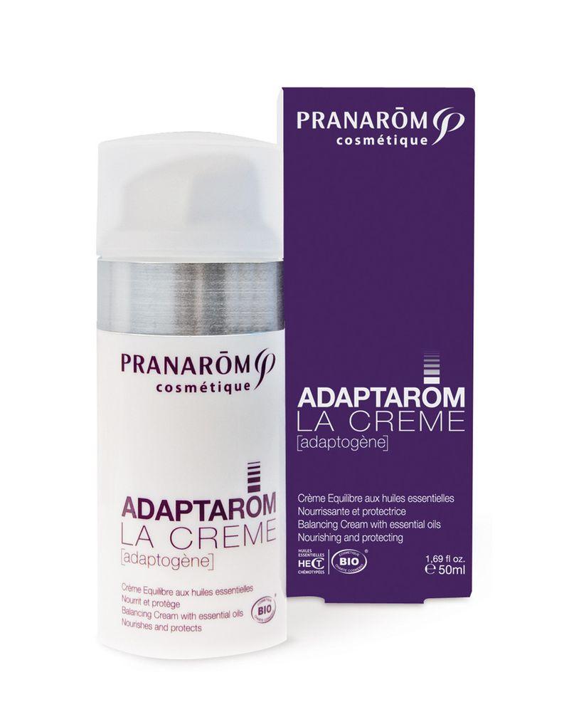 La crème Pranarom