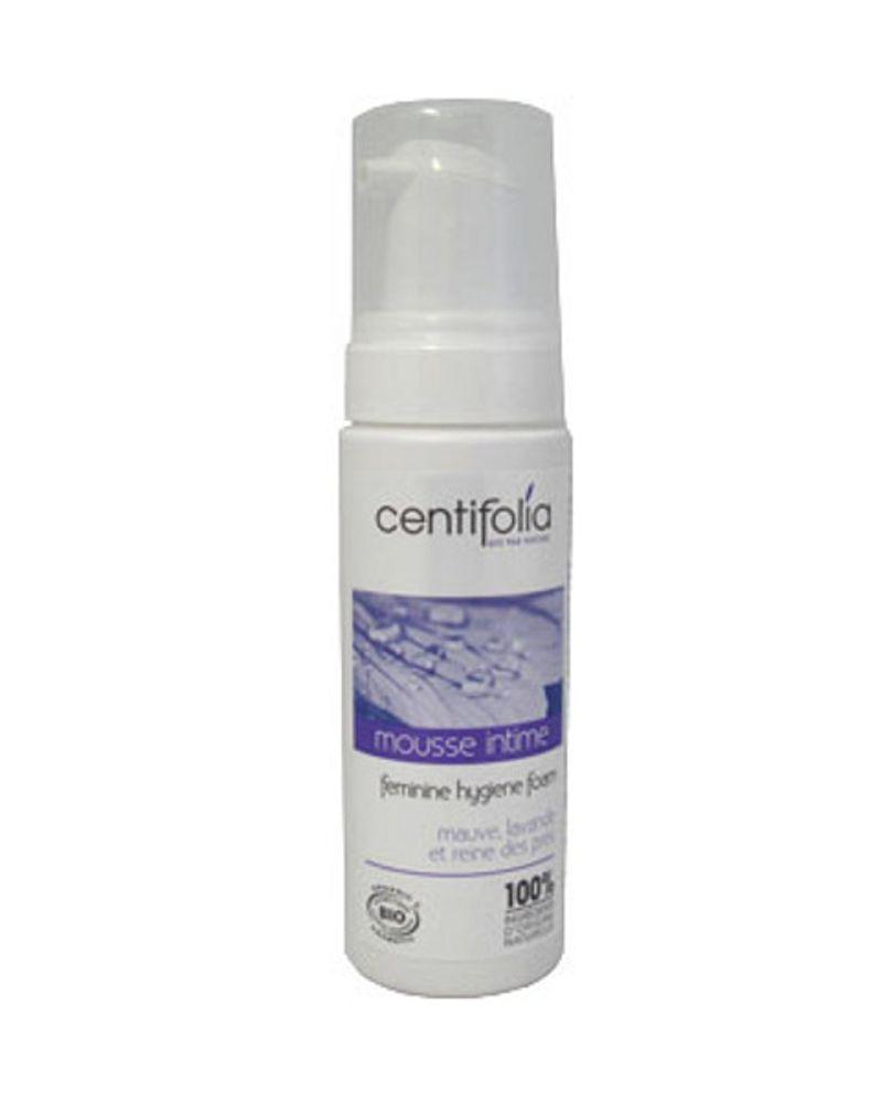 La mousse intime de Centifolia