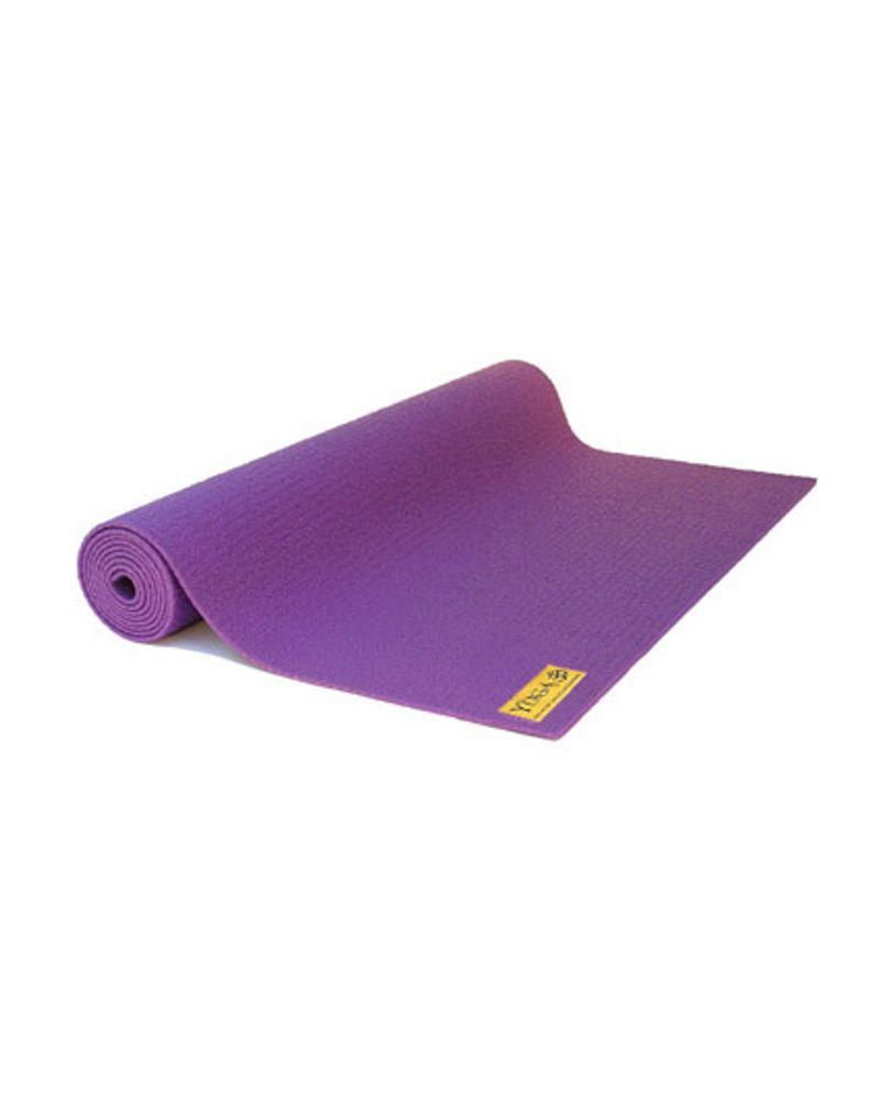 tapis chin mudra violet