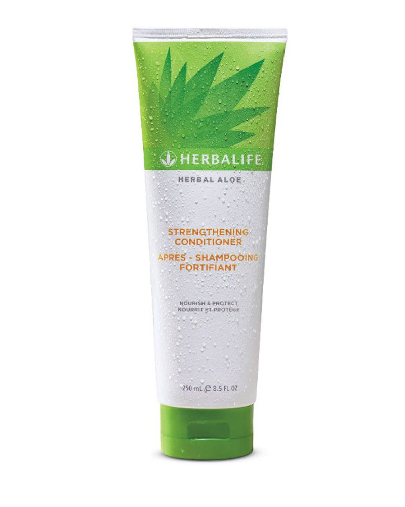 L'après-shampoing fortifiant Herbalife