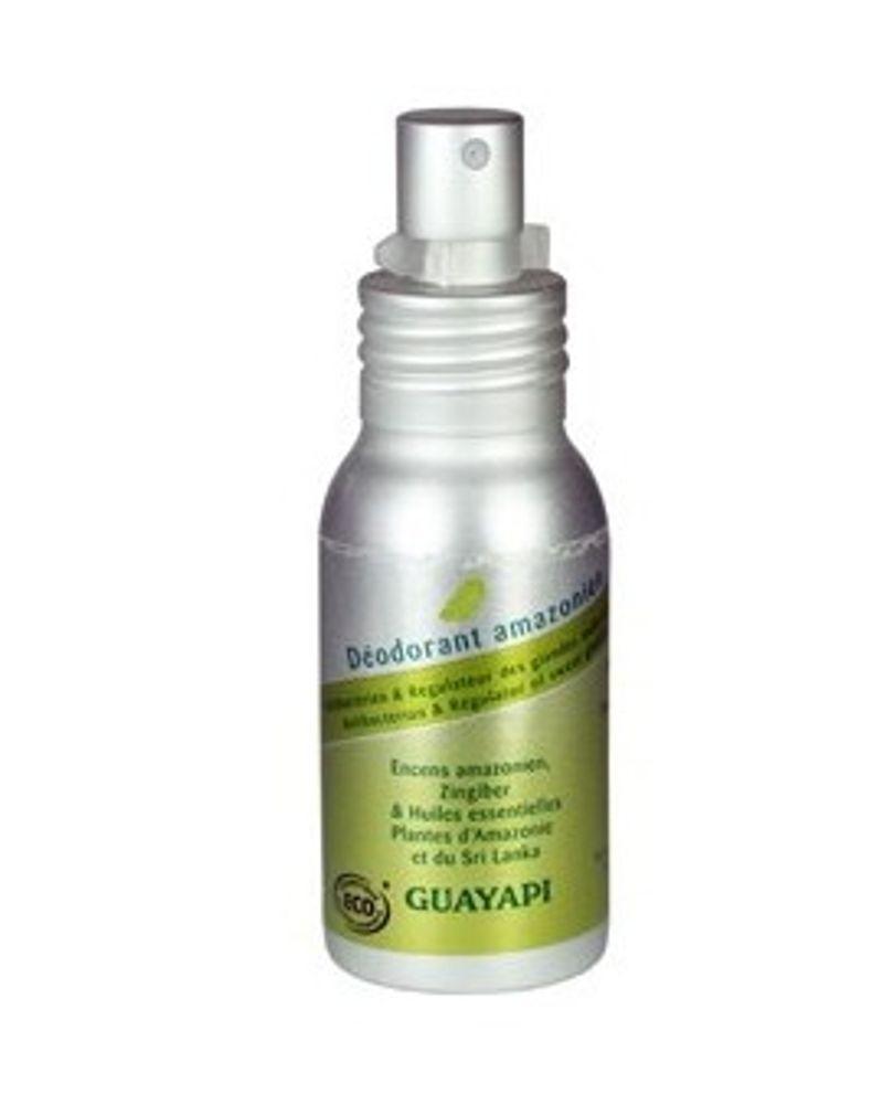 Le déodorant amazonien Guayapi