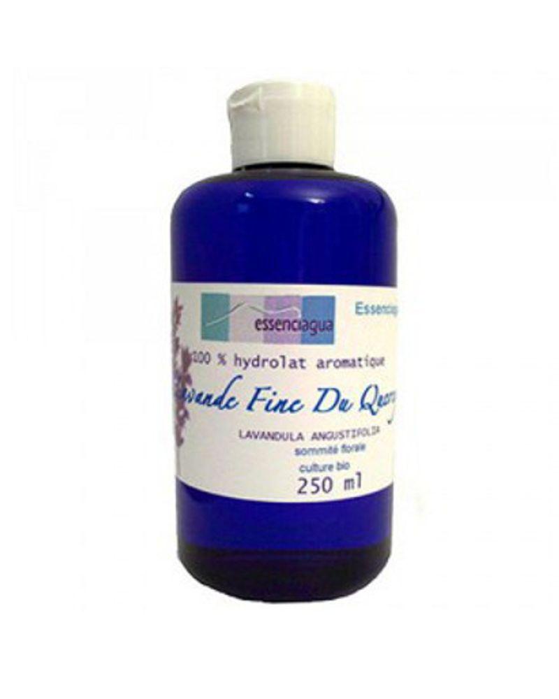 L'eau florale d'Essenciagua