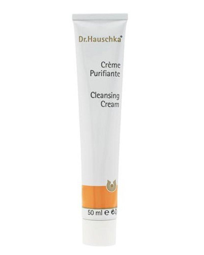 La crème purifiante de Dr.Hauschka