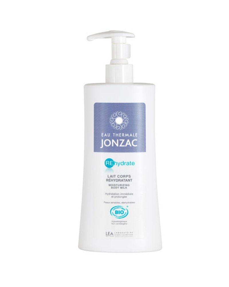 Le lait corps de Jonzac