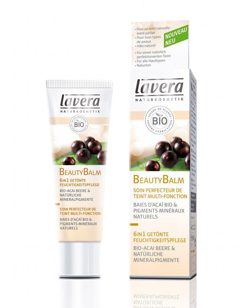 BB cream lavera