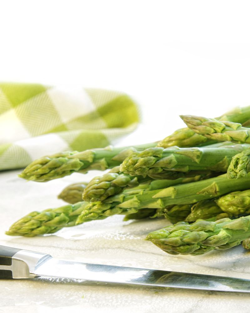 asperge legume printemps