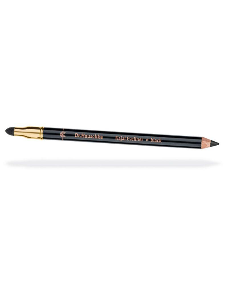 Le crayon kajal noir