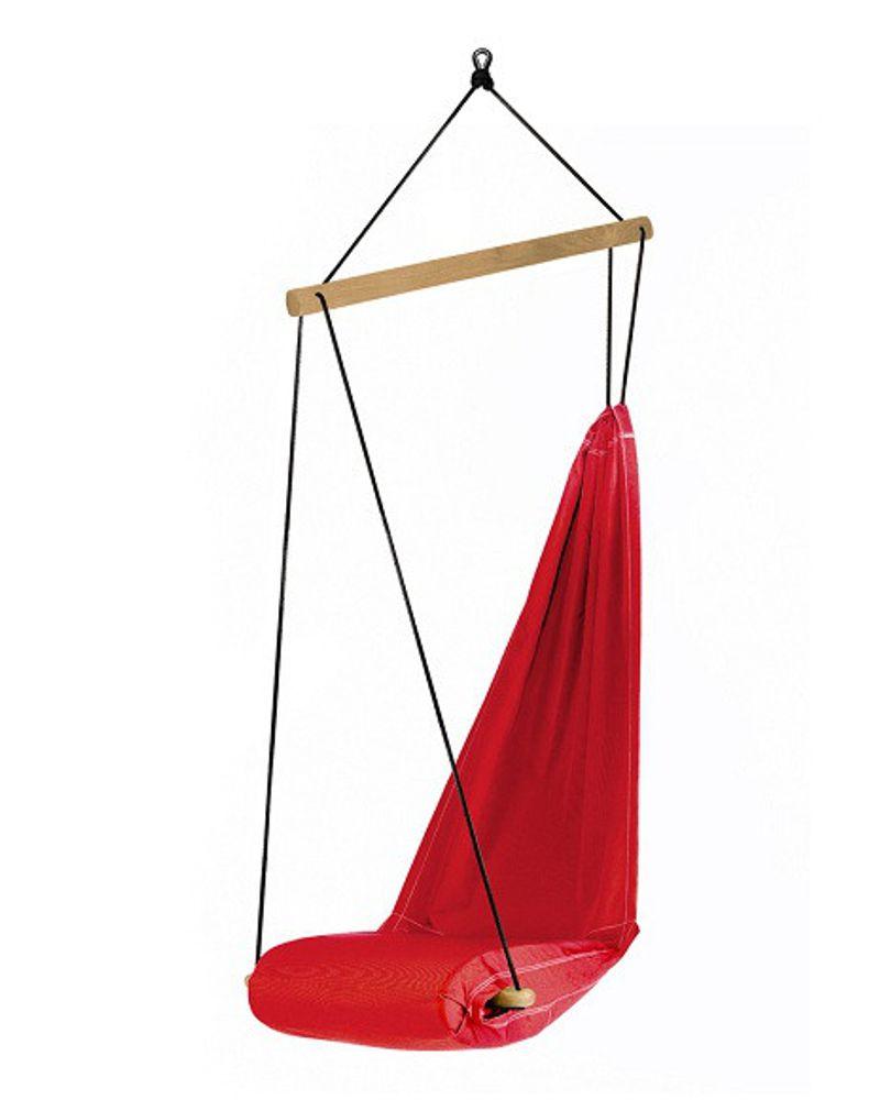 Le fauteuil suspendu Hangover d'Amazonas