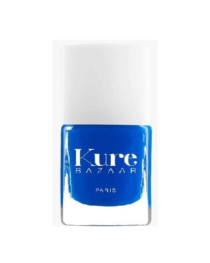 Le vernis mon bleu de Kure Bazaar