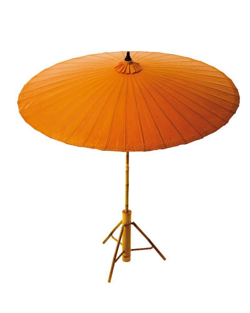Le parasol de Nature et découvertes
