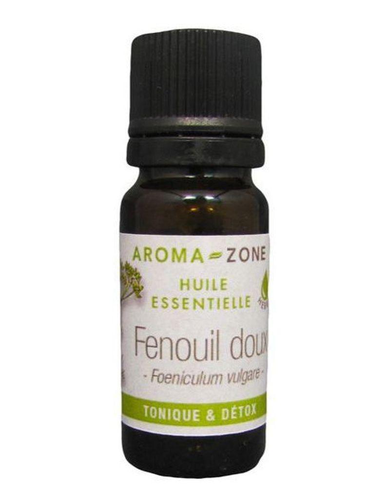 L'huile essentielle de fenouil doux d'Aroma-zone