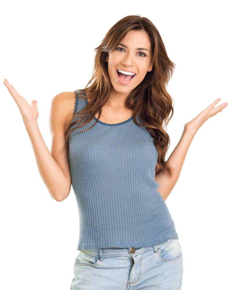 femme minceur régime sport heureuse