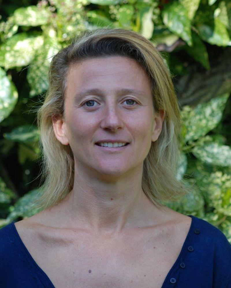 Sandra Dary auteur de 100% MOI