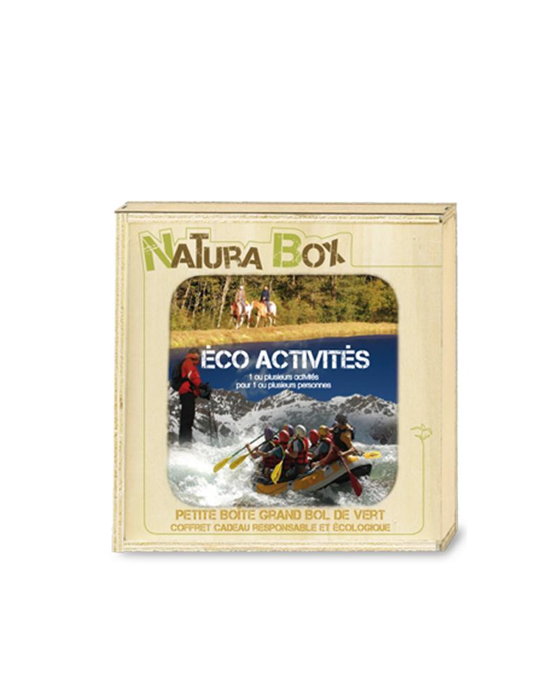 natura box eco activité