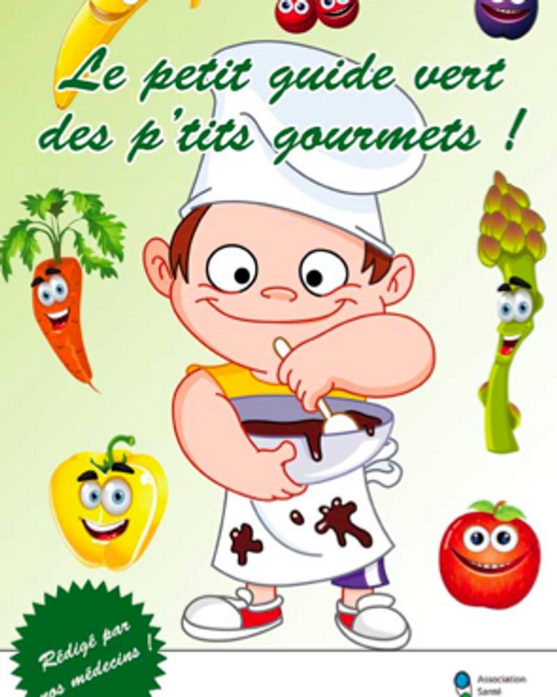 guide petit gourmet