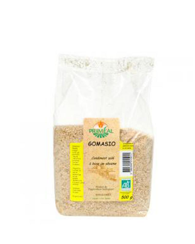 Gomasio priméal