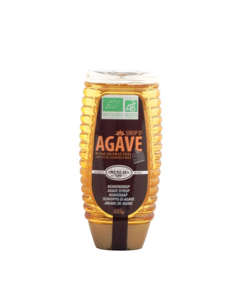 sirop agave neutre maison meneau