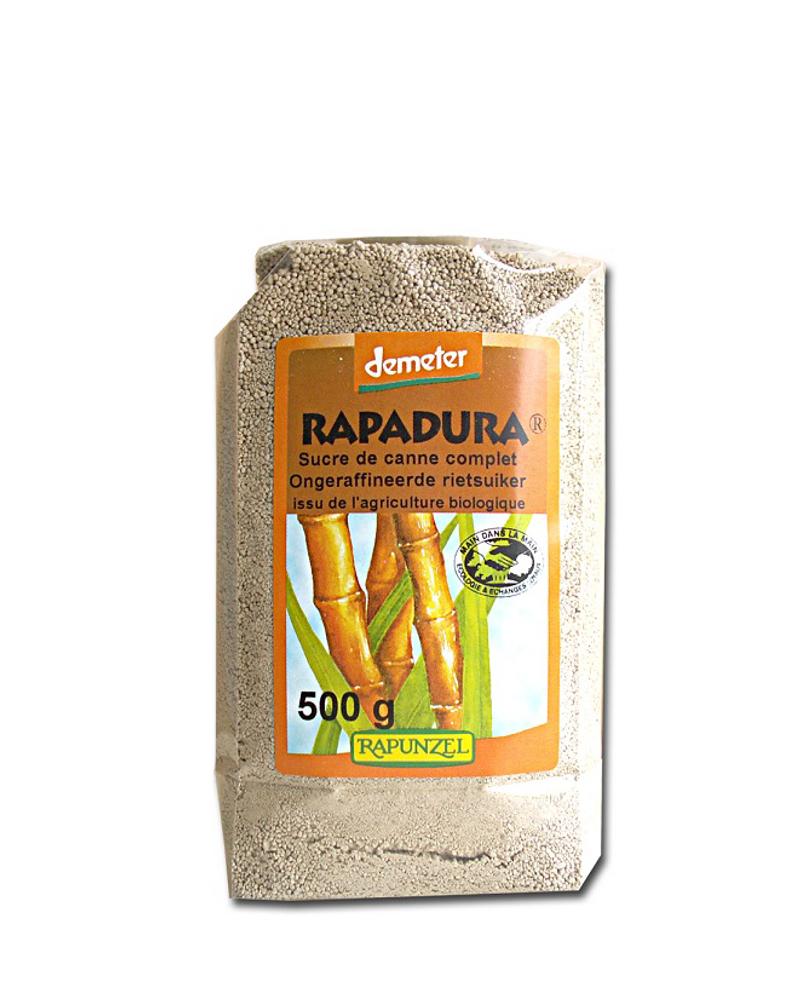 Rapadura rapunzel