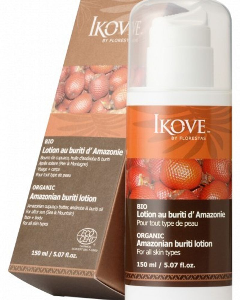 Ikove lotion
