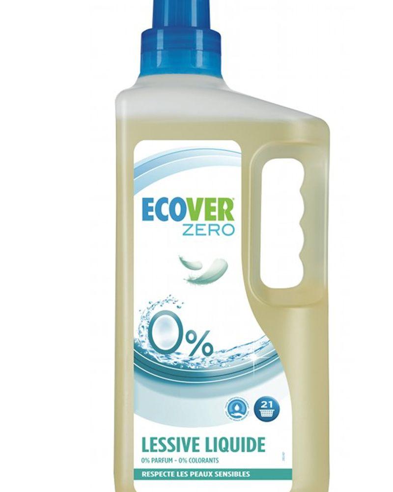 ECOVER lessive liquide
