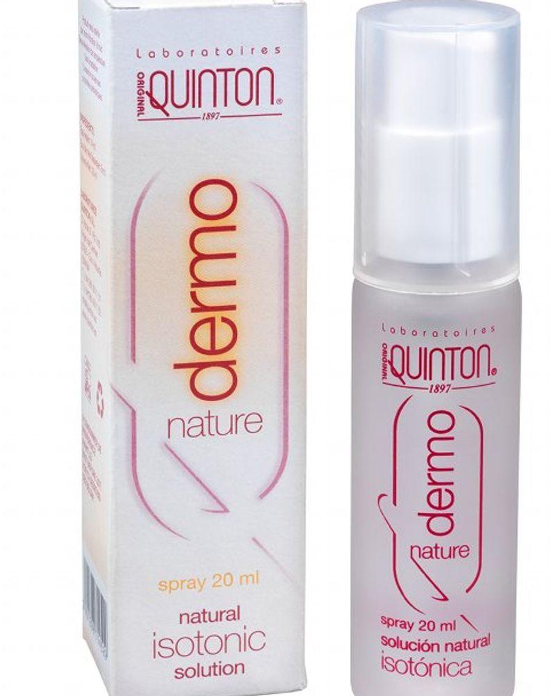 spray dermo nature