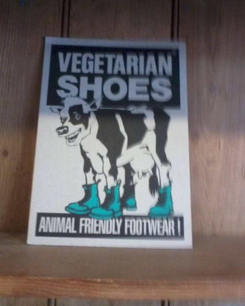Vegetarian Shoes.co.uk