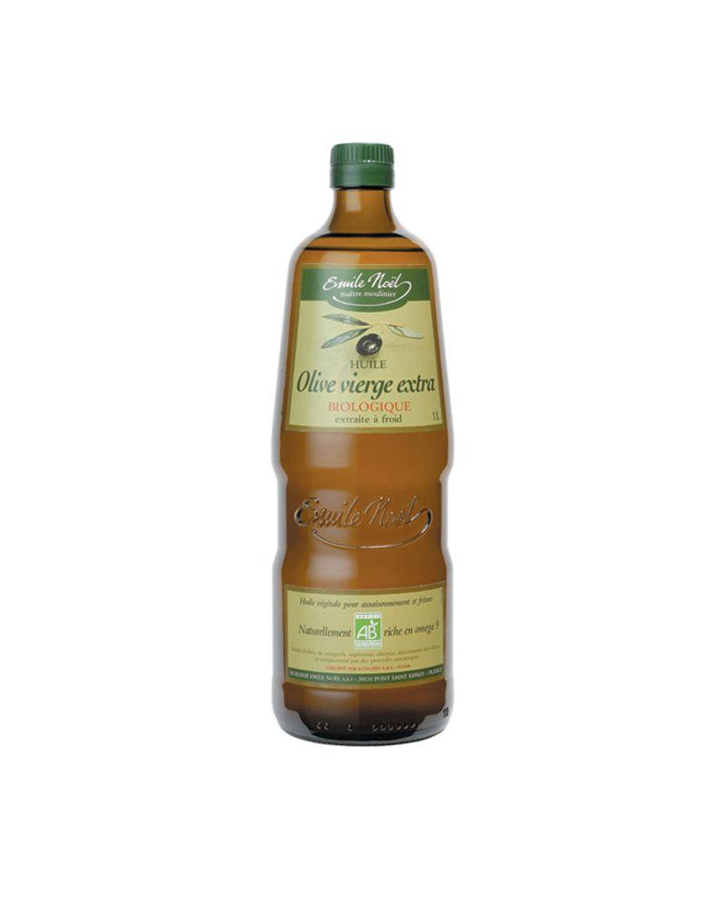 huile olive bio emile noel