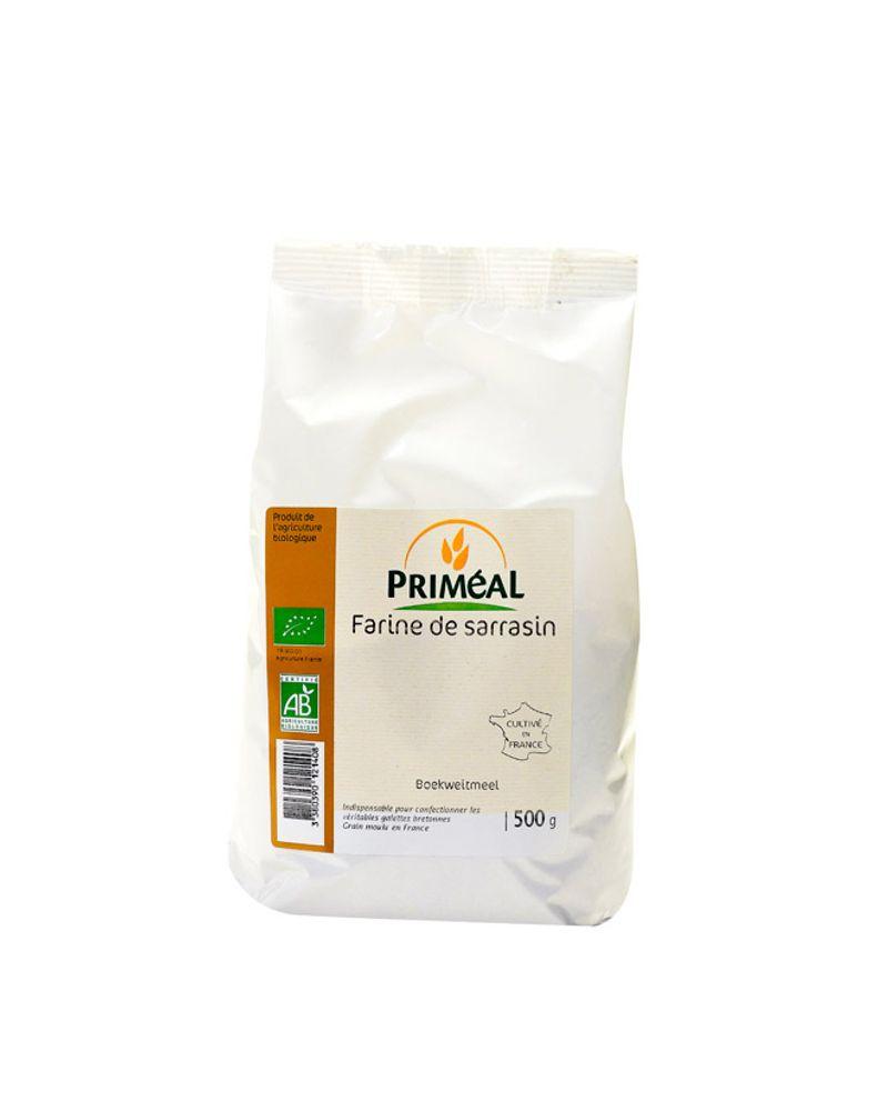 farine de sarasin primeal