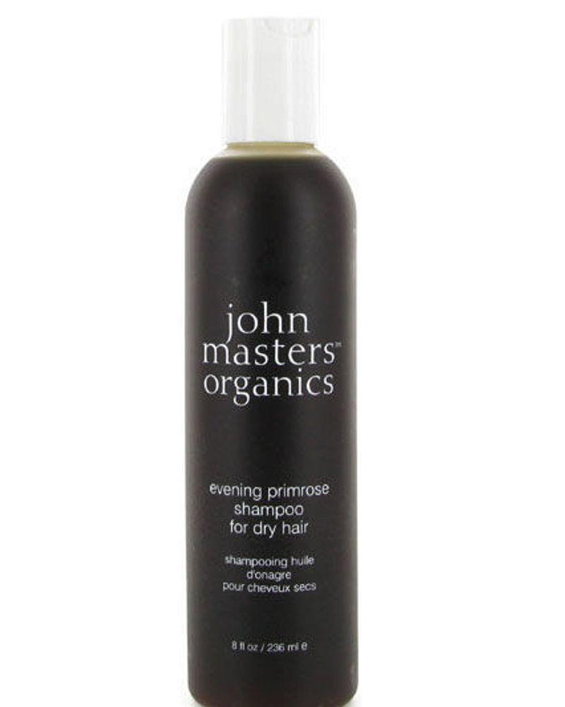 John Masters Organics shampoing bio huile d'onagre