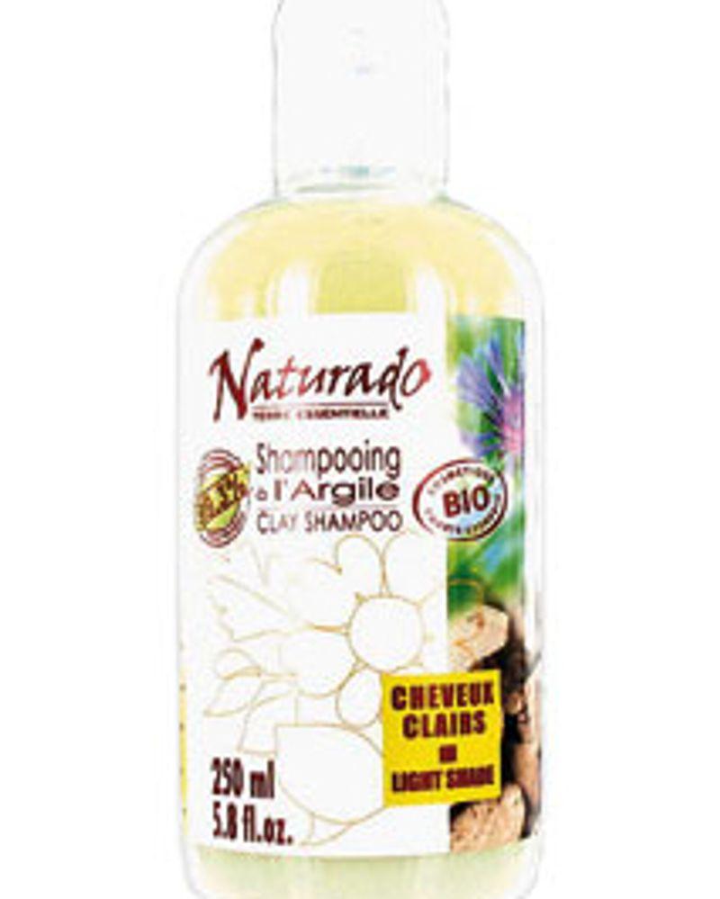 naturado shampoing camomille